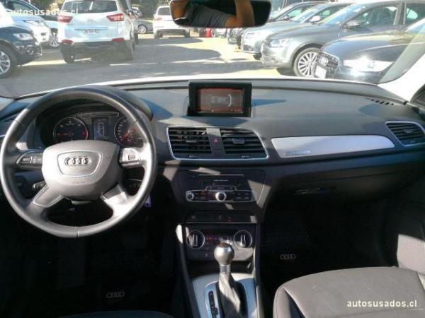 Audi Q3 GL año 2016
