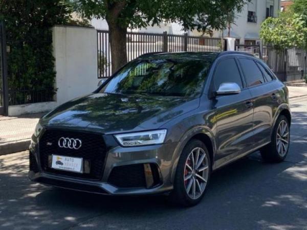 Audi Q3 RS año 2017