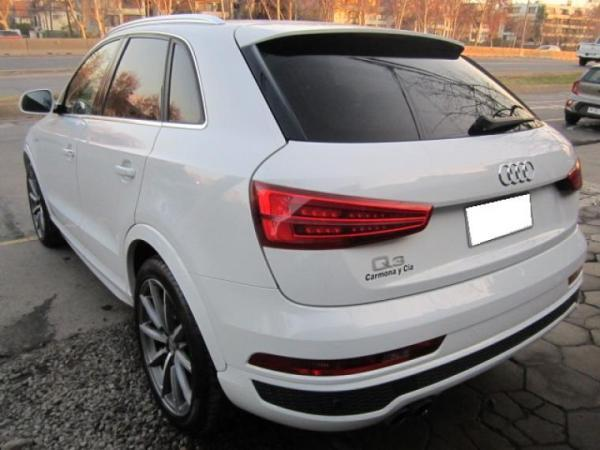 Audi Q3 1.4 TFSI S-TRONIC SPORT año 2018
