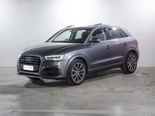 Audi Q3 2.0 TDI QUATTRO DESIGN año 2018