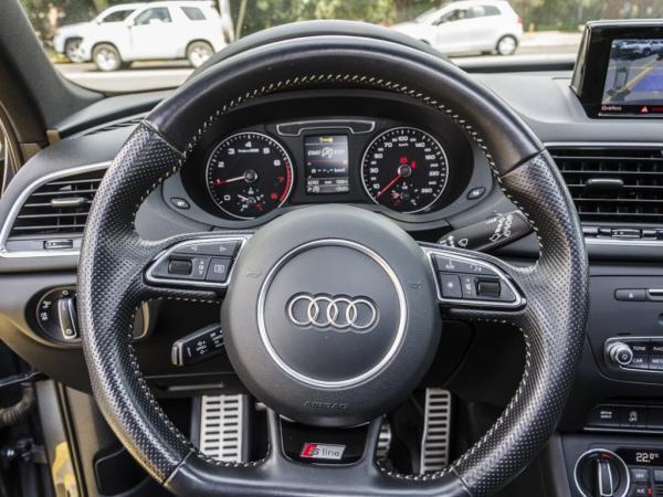Audi Q3 1.4 TFSI año 2018