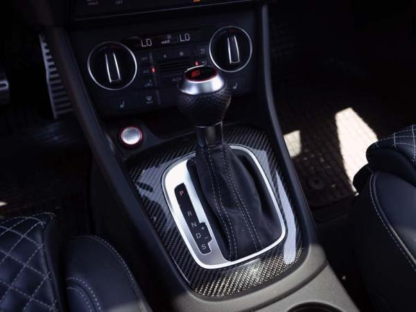 Audi Q3 RS año 2018