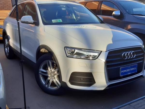 Audi Q3 2.0 TDI 184 STRO año 2019