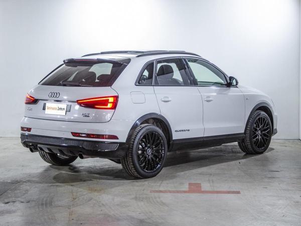 Audi Q3 2.0 TFSI QUATTRO año 2019
