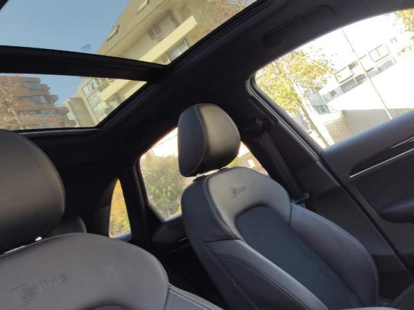 Audi Q3 Q3 T1.4 año 2019