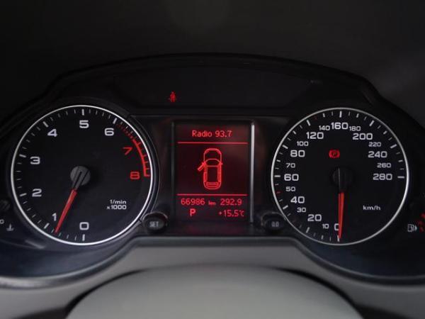 Audi Q5 2.0 T QUATTRO año 2011