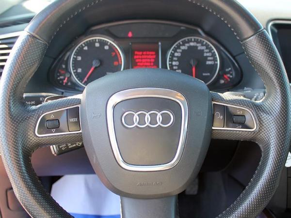 Audi Q5 Q5 FSI 3.2 año 2011