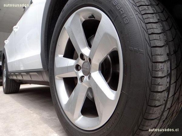 Audi Q5 QUATTRO año 2012