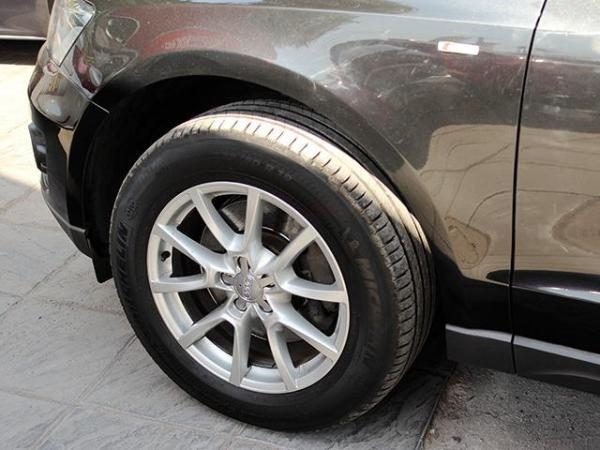Audi Q5 3.0 TDi QUATTRO S-LINE año 2012