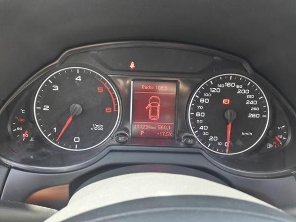 Audi Q5 Q5 TDI 3.0 año 2012