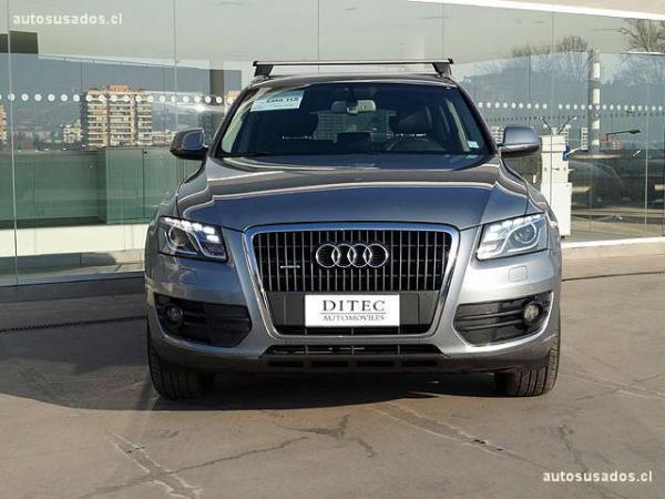 Audi Q5 FSI 2.0 año 2012