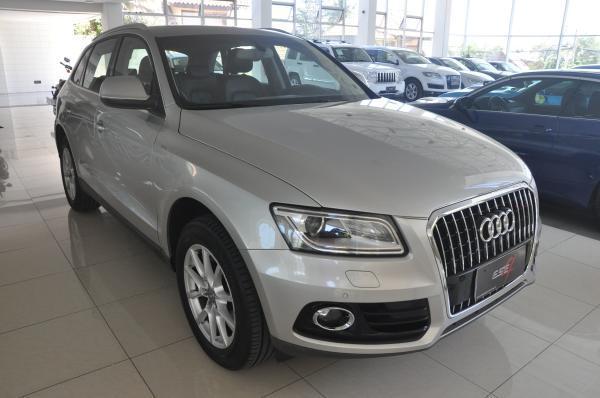 Audi Q5 TDI año 2013