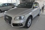 Audi Q5 $ 13.650.000