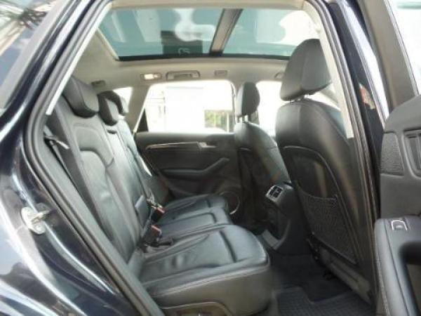 Audi Q5  año 2014