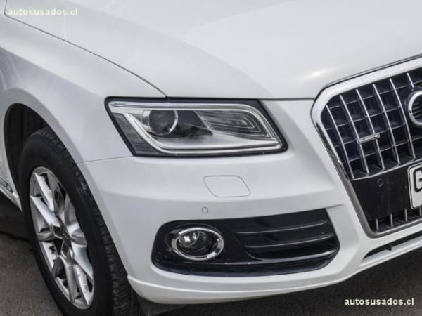 Audi Q5 2.0 TFSI QUATTRO año 2014