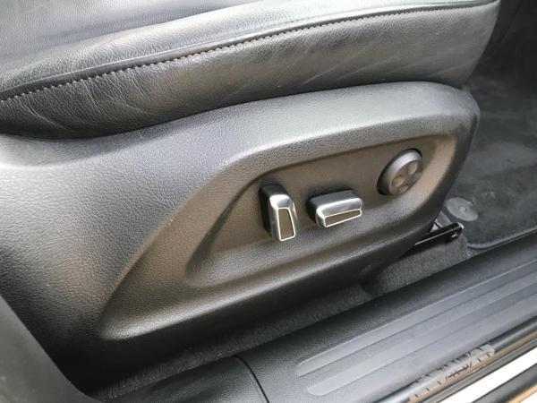 Audi Q5 2.0 TFS TIPTRONIC año 2014