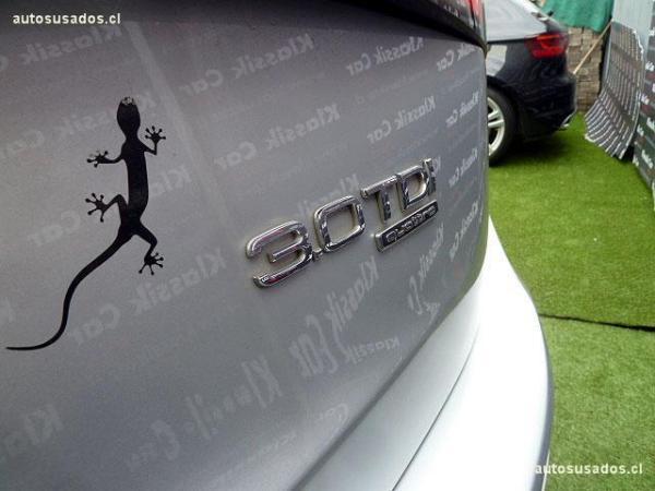 Audi Q5 3.0TDI QUATTRO año 2014