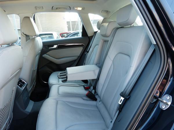 Audi Q5 3.O año 2014