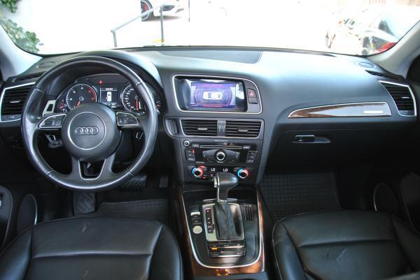 Audi Q5 3.0 TDI QUATTRO año 2015