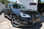 Audi Q5 $ 25.990.000