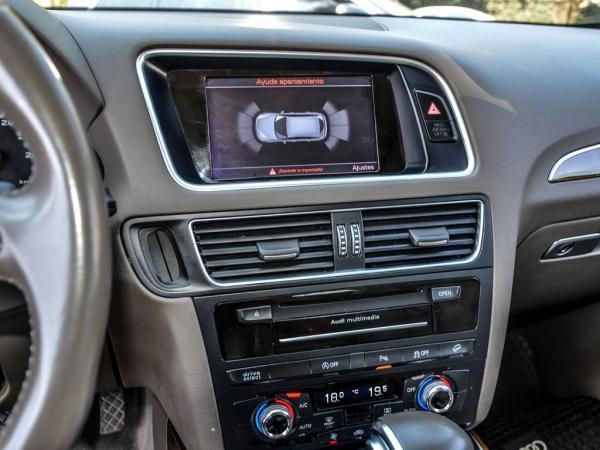 Audi Q5 3.0 TDI 4X4 año 2015