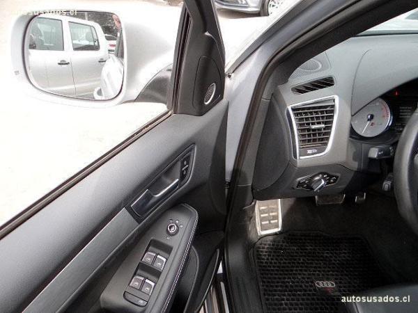 Audi Q5 SQ5 S-LINE año 2015