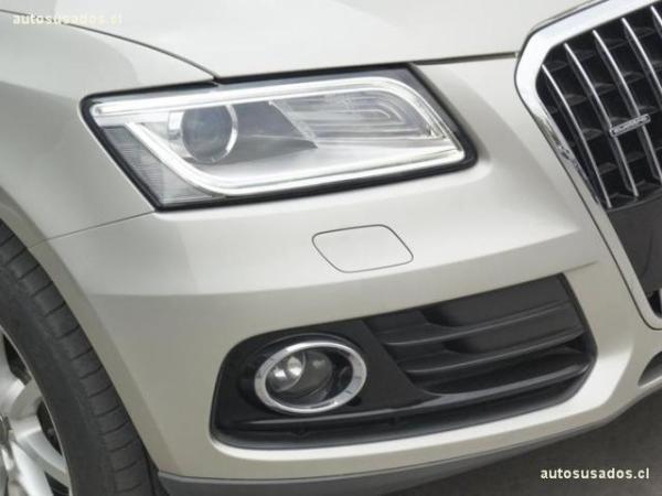 Audi Q5 2.0 TFSI QUATTRO año 2015
