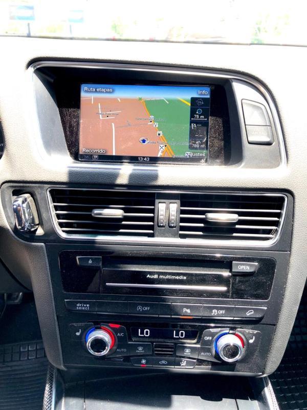 Audi Q5 3.0 SQ5 TFSI AT año 2015