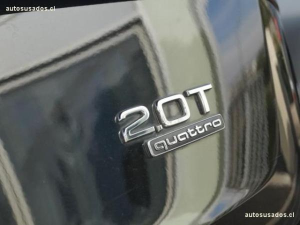 Audi Q5 2.0 TFSI QUATTROAUT año 2016