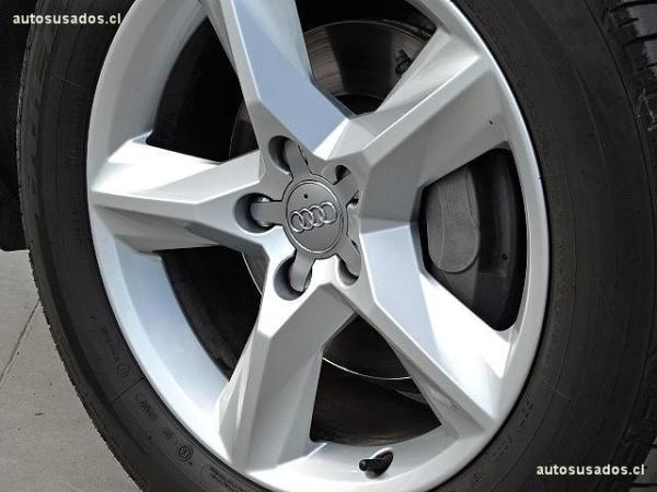 Audi Q5 2.0T QUATTRO año 2016