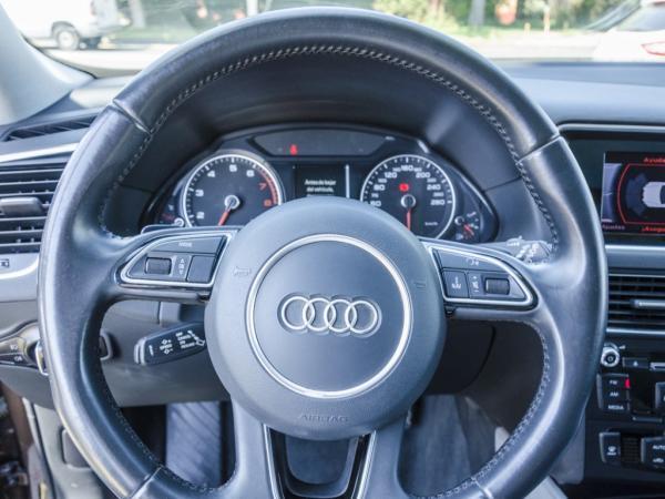 Audi Q5 2.0 TFSI QUATTRO año 2016
