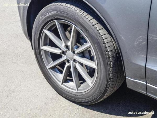 Audi Q5 2.0 TFSI SLINE QUATTRO año 2017