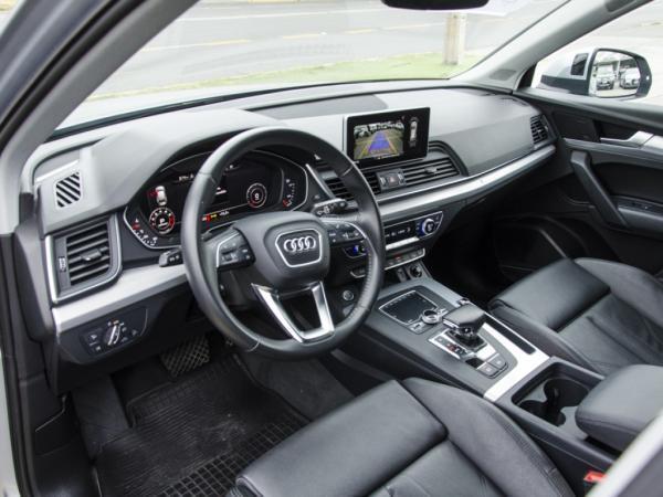 Audi Q5 SPORT 2.0 QUATTRO año 2018