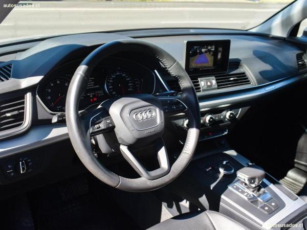 Audi Q5 Q5 TFSI 2.0 año 2018