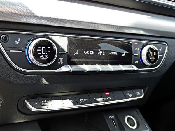Audi Q5 QUATTRO año 2018