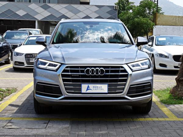 Audi Q5 SPORT año 2019