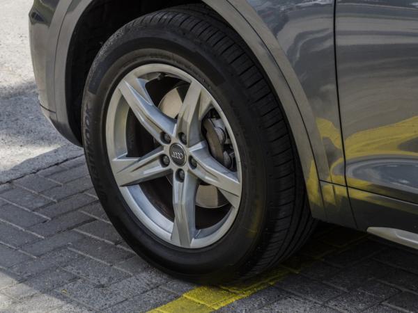 Audi Q5 QUATTRO año 2019