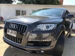 Audi Q7 $ 18.480.000