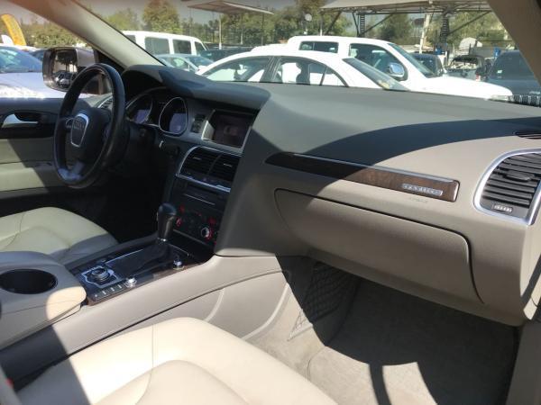 Audi Q7 3.0 TDI Tiptronic Quattro año 2011
