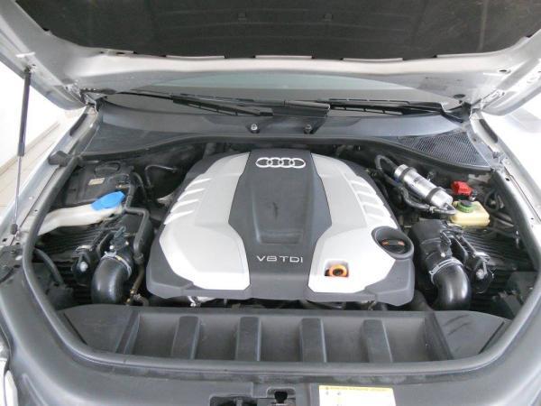 Audi Q7 4.2 TDI Tiptronic Quattro año 2013