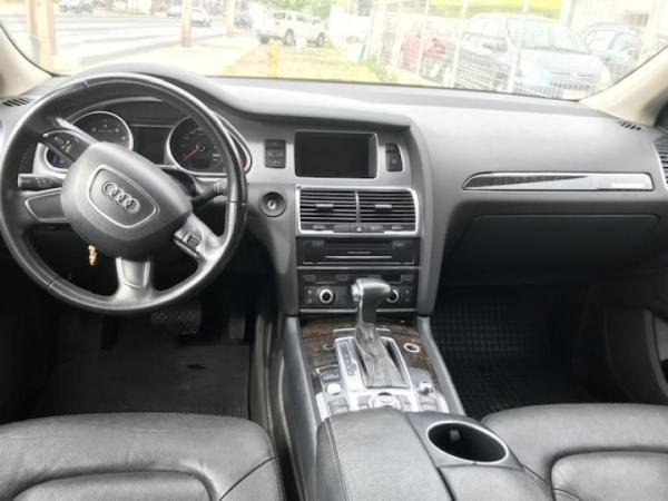 Audi Q7 TFSI 3.0 año 2014