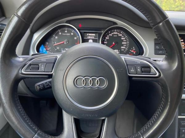 Audi Q7  año 2014