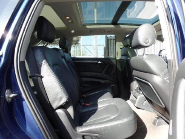 Audi Q7  año 2015
