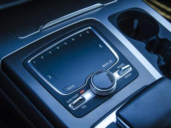 Audi Q7 3.0 TDI 4X4 año 2016