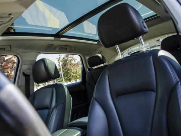 Audi Q7 3.0 TDI QUATTRO año 2017