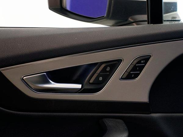 Audi Q7 2.0 TFSI QUATTRO año 2017