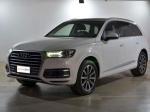 Audi Q7 $ 26.990.000