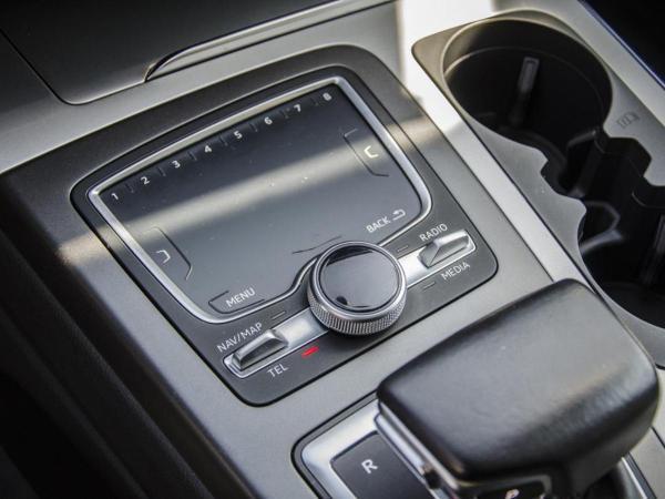 Audi Q7 3.0 TFSI QUATTRO DARK EDI año 2017