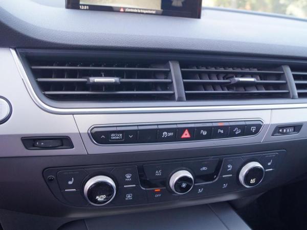 Audi Q7 TDI 4X4 3,0 año 2018