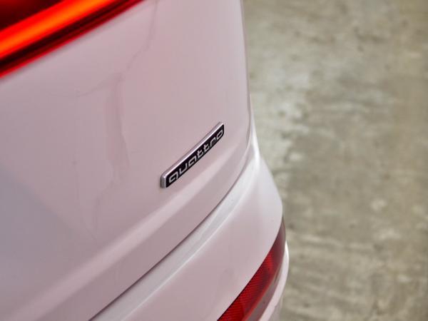 Audi Q7 Quattro año 2018